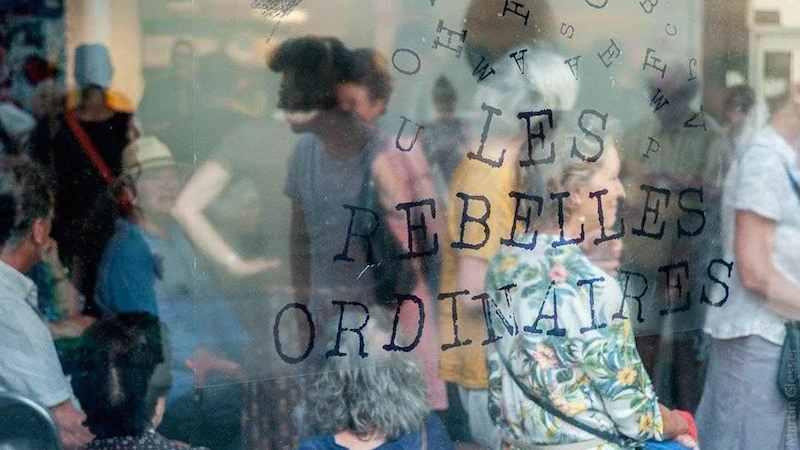 Librairie les Rebelles ordinaires (La Rochelle)